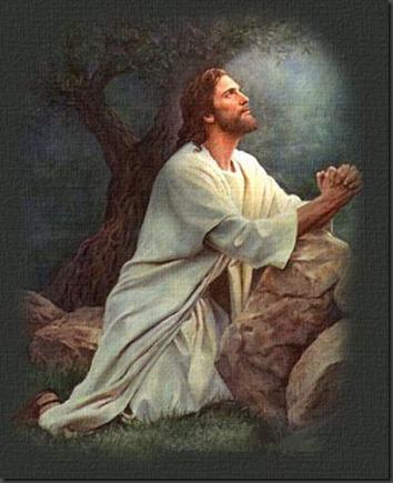 JESUS ORANDO3
