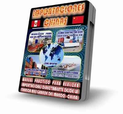 Quiero Importar Desde China A Venezuela