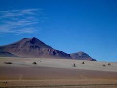 Piedras del Dali, Southwestern Bolivia.