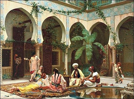 Boulanger_harem-du-palais