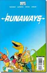 P00018 - Runaways #18