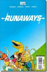 P00018 - Runaways #18