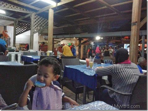 Pantai Bagan Lalang 14010125