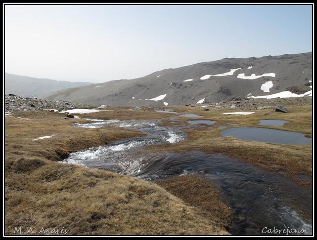 Sierra Nevada 183