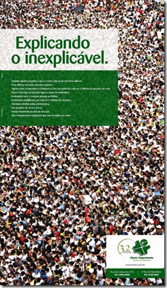 Anúncio Círio 2011.indd