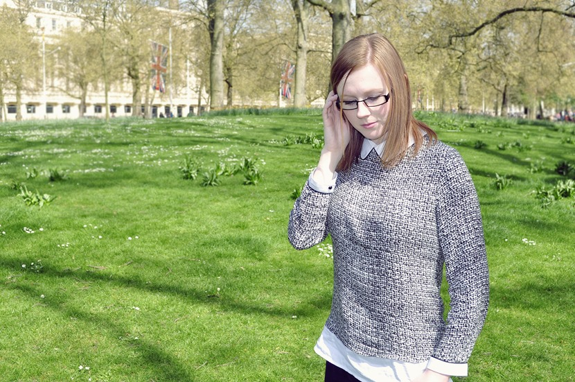uk fashion blog london ootd