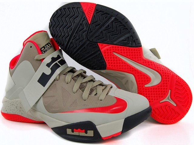 3ff6554cdb2f ... New 8220Bamboo8221 Nike Zoom LeBron Soldier VI Available Online ...