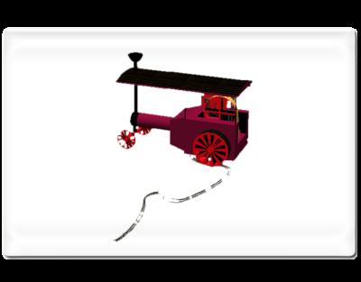 Endore Steam Tractor Generator (Endore) lassoares-rct3