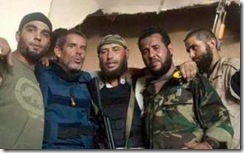 Al-Qaeda na Europa. Març.2012