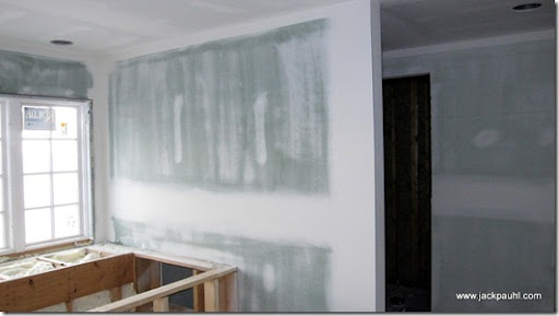 We Receive Countless Emails Asking About When To Use Drywall Primers With  All The Talk Today About Self Priming (Paint And Primer In One) Paints.