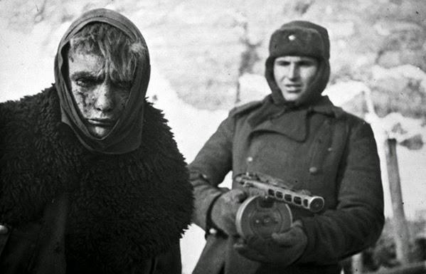 Prisioneiro alemão