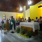 Missa do Dízimo - Paróquia São Paulo Apóstolo - Fotos: Dalmair Lage