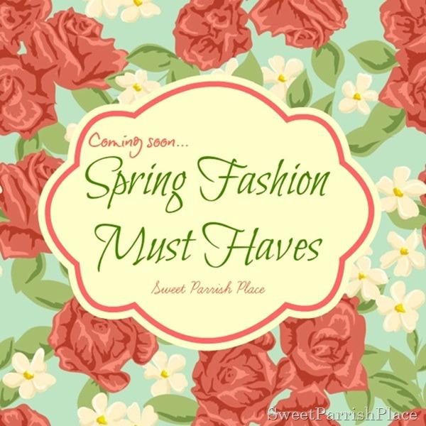 Spring Floral pattern2