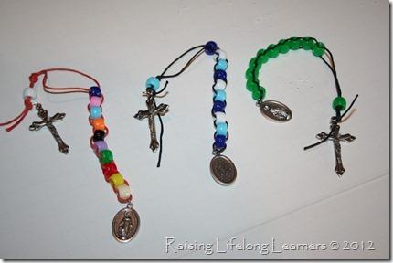 Hands-On Fun: Sacrifice Beads