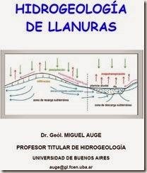 hidrogeologia de llanuras