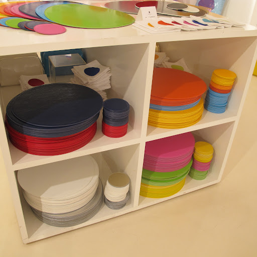 They have a great selection of housewares as well. Just check out these colorful place mats.