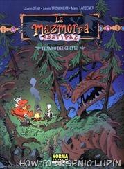 P00019 - La Mazmorra 19 - Festival