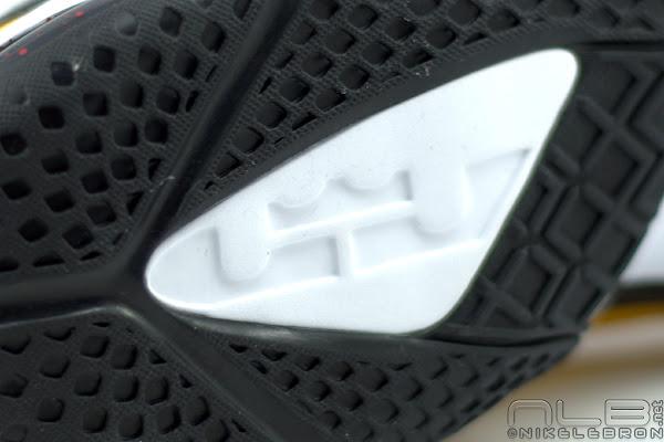 Nike LeBron 9 PS Elite 8220Taxi8221 strikeRestrikestock at Nikestorecom
