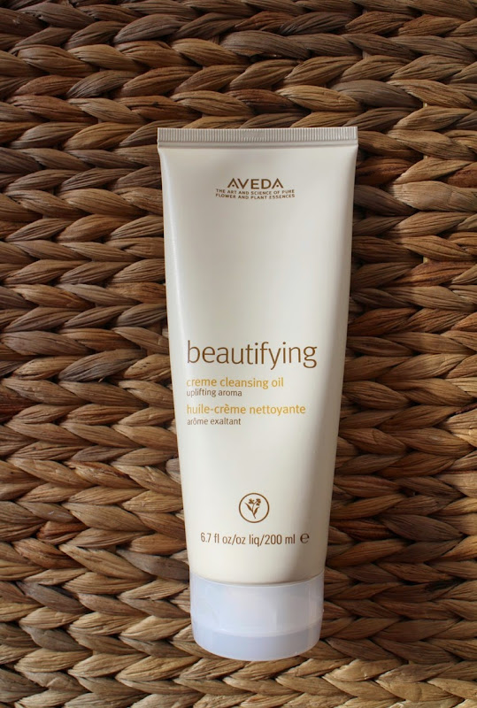 Aveda-Beautifying-Creme-Cleansing-Oil-review