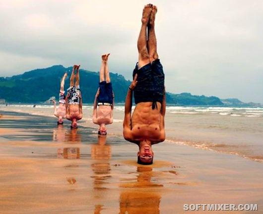 Мифы и правда о йоге