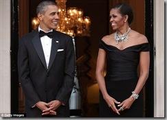 Obama bling