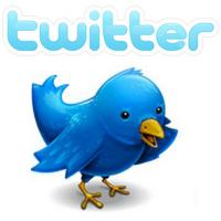 добавить твиты в блог