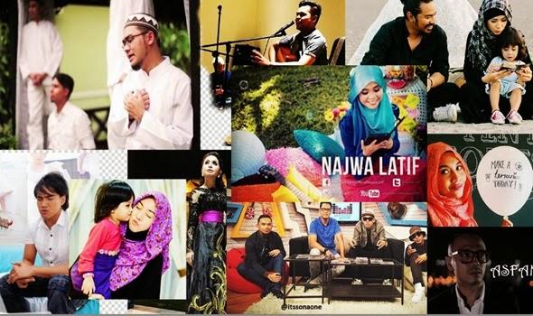Lagu Melayu Top Masa Kini 2014 #6