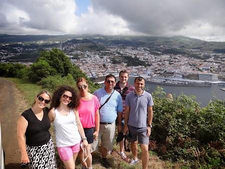 11. Participanti infotrip TAP Portugal - Azore.JPG