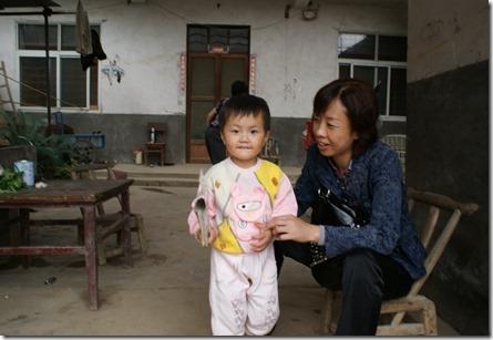 Dang Shuang Shuang 10-27-09