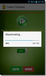تطبيق تسريع شحن البطارية Faster Charging للأندرويد - 3
