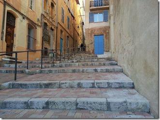 La Panier ... Marseille