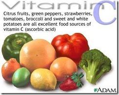 Tepat dan Bijak Konsumsi Antioksidan