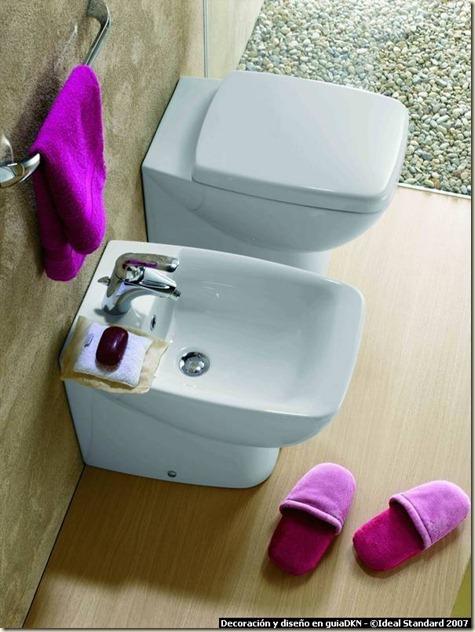 Muebles de Baños Ideal Standard7