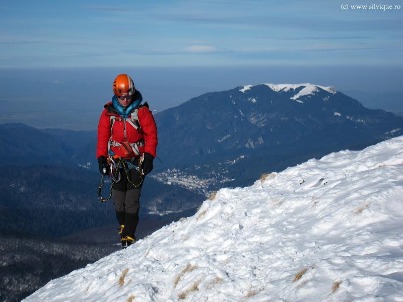 2013.03.03 - Bucegi - Albisoara Hornurilor