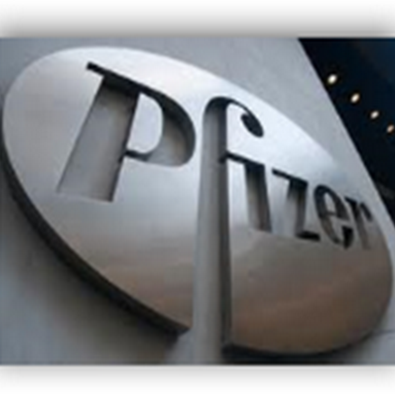 Pfizer Sales Department To Employ Software as a Service Contract for More Analytics Use to Up Production–Gonna Learn Math