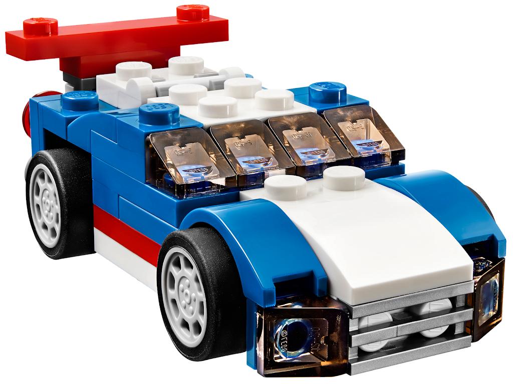 Как сделать гоночную машину из lego - Astro-athena.Ru