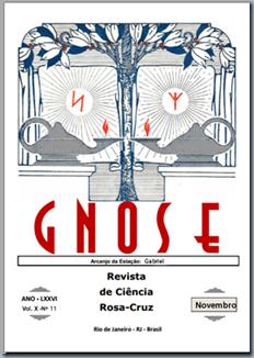 Revista Gnose – Novembro/2013
