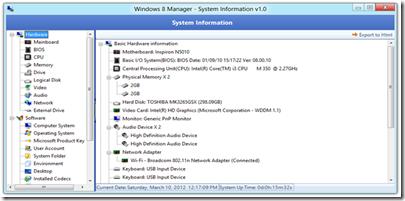 Windows-8-System-Information