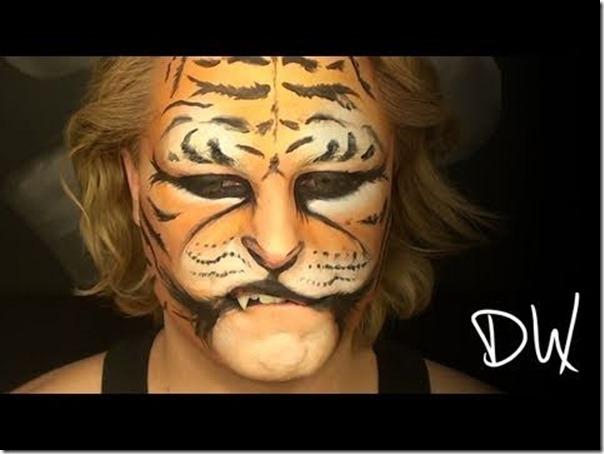 maquillaje de tigre (2)