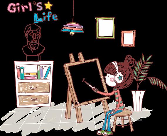 vida de garota 2