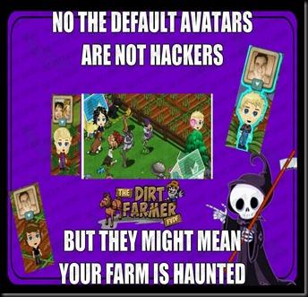 farmhaunted