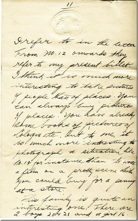 14 July 1919 11