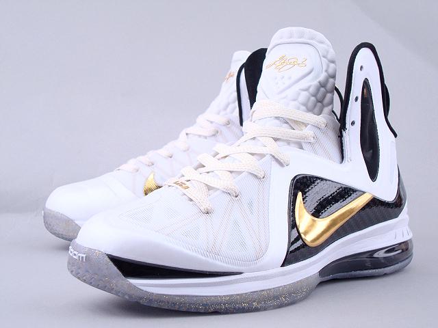 Nike LeBron 9 PS Elite 8220Home8221 Arriving at Retailers ...