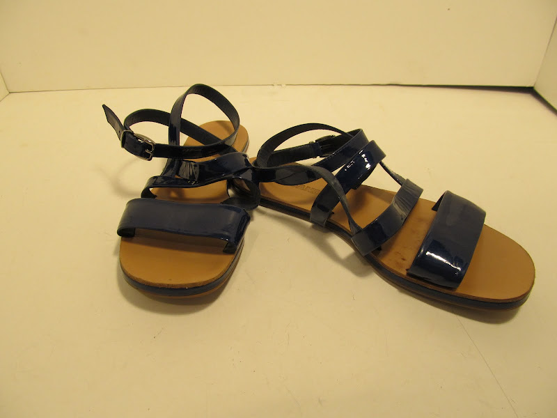 Jil Sanders Sandals