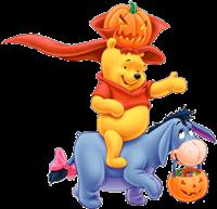 Winnie Pooh airesdefiestas Halloween (3)