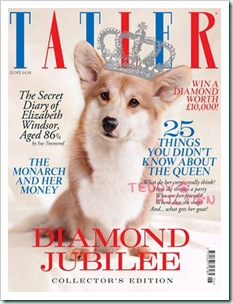 tatler jubilee