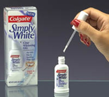 colgate simply white