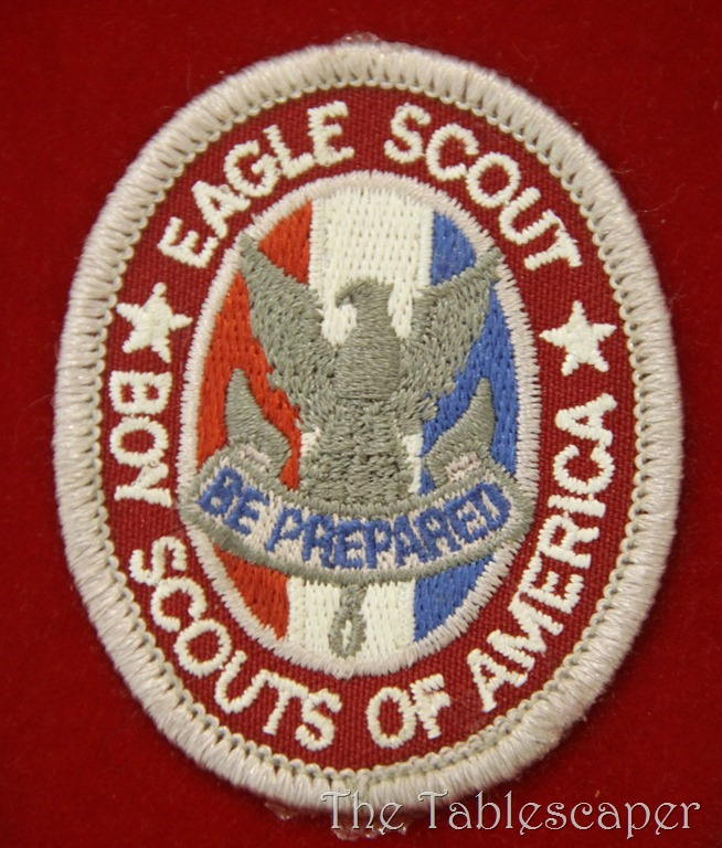 Matthew's Eagle Ct of Honor 351