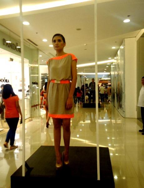 Style Origin at BGC 2013