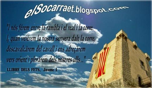 9 d´OCTUBRE elSocarraet